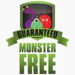 Free Monster Inspections